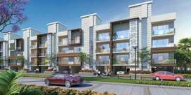 2 Bhk Luxury Flats Ready to Move in Zirakpur