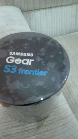 Galaxy S 3 Frontier Smart watch