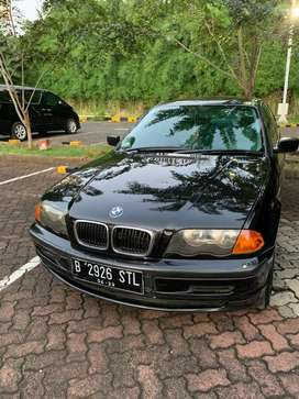 BMW e46 M43 Very Good Condition