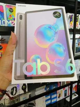 Samsung Galaxy Tab S6 baru resmi samsung