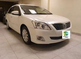 Toyota Premio 1.5L 2016 registered