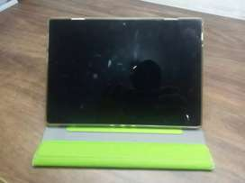 Lenovo M10 with cover
