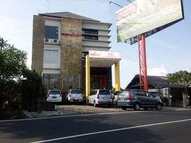 Marketing di FS Bali Corp