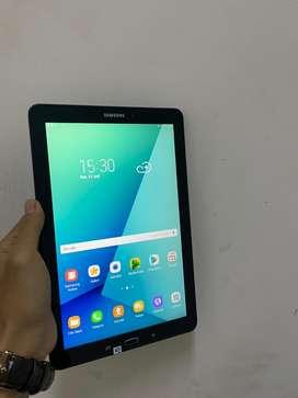 "Samsung Tab A With Spen 10.1""in Ram 3/16Gb 7300mAh Batangan Normal Mal"