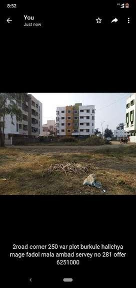 5800var plot available for sale near Ashoka Medicover Hospital for sal