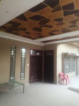 2250  Square Feet House Available For Sale In Chakra Road