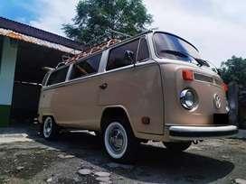 Dijual VW Combi Van Murah