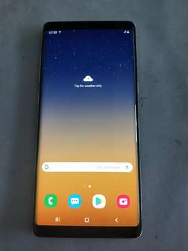 Samsung note 8 6/64
