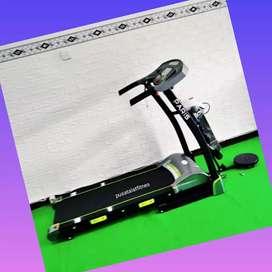 promo toko treadmill elektrik paris incline electric tredmil MG-50