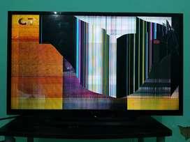 Jual TV LED  Merek SONY