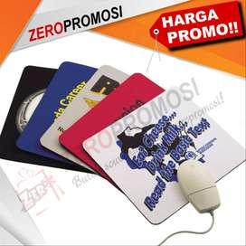 Souvenir Mousepad Plastik PVC printing full colour