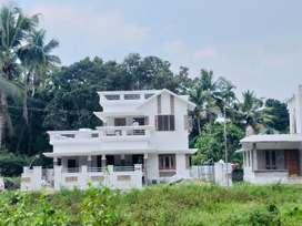 1700 sqft brand new  house for sale in Haripad