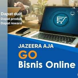 Butuh 100 Reseller Online Dropship Tanpa Modal