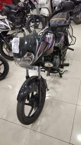 Good Condition Bajaj Discover 2012 with Warranty | 5723 Pune