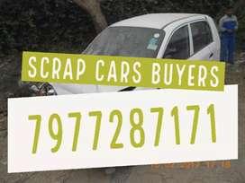 CARS SCRAP BUYERS