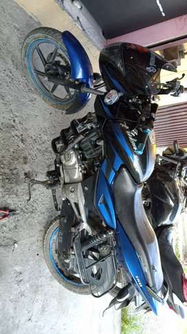Pulsar 150 in excellent comdition