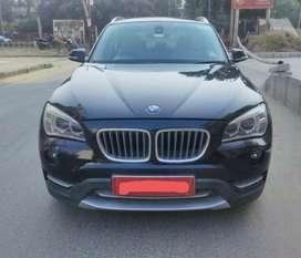 BMW X1 sDrive20d sLine, 2013, Diesel