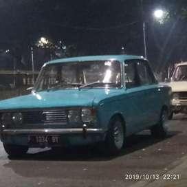 FIAT 125 S italy, ANTIK FULL RESTORASI