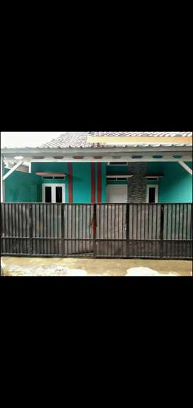 Dijual rumah 41mtr,275jt daerah Cipayung kota Depok