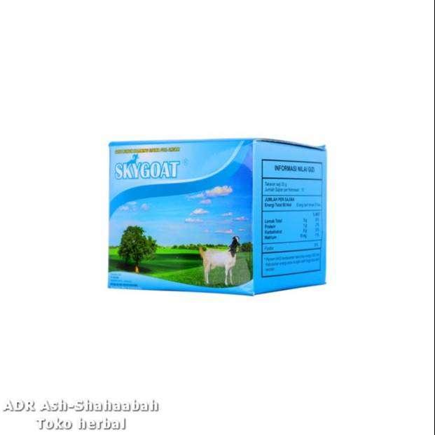 SKYGOAT SKY GOAT Full Cream   Beat Vixion Vario Avanza Kijang Starlet 0