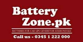 CAR UPS AGS PHOENIX OSAKA DAEWOO EXIDE FB DRY MF BATTERY