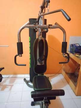 4 HOME GYM LIFE SPORT YES