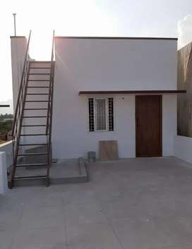 2BHK House East Facing for Sale