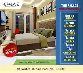Kuliah Di Jogja Beli Apartemen The Palace, Kuliah Sekalian Investasi!