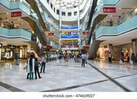 Requirements To Shopping Mall Urgently Required Girls And Boys