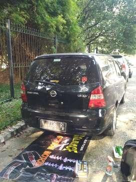 Peredam Guncangan Mobil BALANCE, berGaransi 2 th, menerima pemasangan