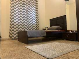 Modern Brand New Hostel in Karachi Working Professionals & Students