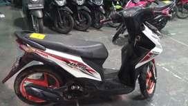 Honda Beat F1 spcw