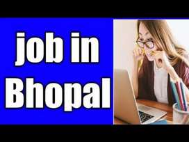 Job Vacancy in Bhopal