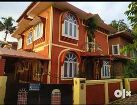 3  bhk 2200 sqft house at aluva very close to GCDA