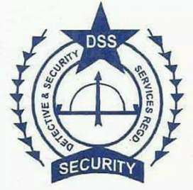 Security services sales officer