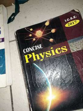 CONCISE PHYSICS