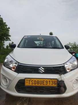 Maruti Suzuki Celerio H2 (cng&petrol)