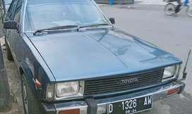 Corolla DX Tahun 1981