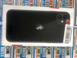 Iphone 11,black,128GB
