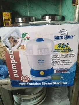 dijual pump pee 5 int 1