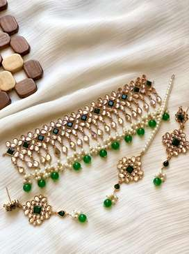 High Quality Women Jewellery Collection.