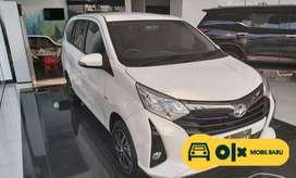 [Mobil Baru] Toyota All New Calya