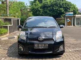 Toyota Yaris S Limited 2013 At Dp 30jt
