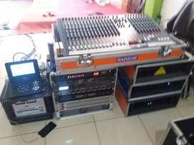 Jual Satu Paket Sound System siap tempur