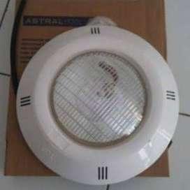 Lampu kolam renang 100watt 12 volt,merk astral