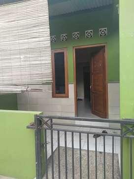 Dikontrakan Rumah 2 kamar