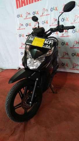 i.3 dijual honda beat street tahun 2019 (raharja motor)
