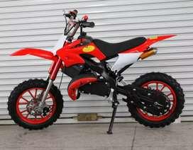 New 50cc Super Dirt bikes for Childrens in Kolar