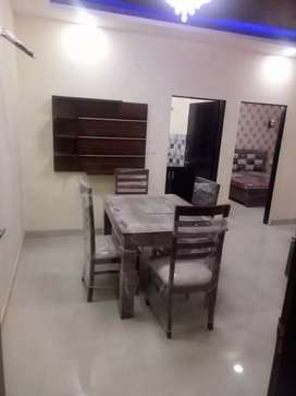 Fully furnished flat near jagatpura at very prime