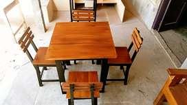 Set meja serbaguna